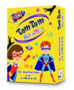 Tam tam – Supermax, Les Soustractions