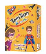Tam tam – Superplus, Les additions