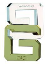 Casse-tête – Huzzle, G & G (difficulté 3)
