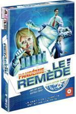 Pandémie – Le Remède