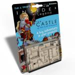 Inside – Legend, The Castle of the Last Treasure (bleu)