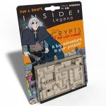 Inside – Legend, The Crypts of the Last Vampire (orange)