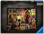 Puzzle 1000 pièces – Villainous, Jafar