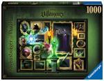 Puzzle 1000 pièces – Villainous, Maléfique