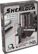 Sherlock – Qui est Vincent Leblanc ?