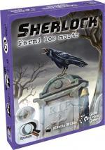 Sherlock – Parmi les morts