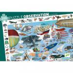 Puzzle Observation – Aéro club