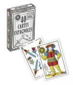 40 Cartes – Espagnoles