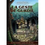 Le Donjon de Naheulbeuk – La geste de Gurdil