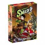 Smash Up – Vous en voulez encore ?