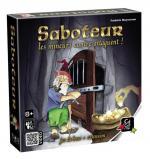 Saboteur – Les Mineurs contre-attaquent !