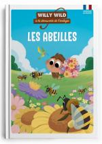 Willy Wild – Les abeilles