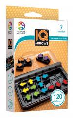 IQ – Arrows
