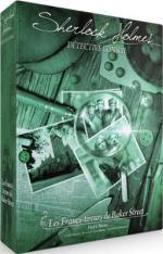 Sherlock Holmes – Détective conseil, les Francs-tireurs de Baker street