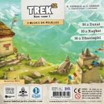 Trek 12 – Base Camp 1