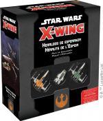 Star Wars X-Wing – Hérauts de l'Espoir