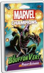 Marvel Champions – Le Bouffon vert