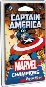 Marvel Champions – Captain America