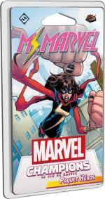 Marvel Champions – Ms. Marvel