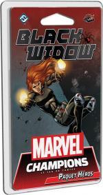 Marvel Champions – Black Widow