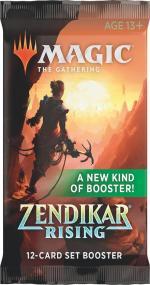 Magic Booster d'extension – Renaissance de Zendikar