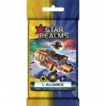 Star Realms – Command deck, l'alliance