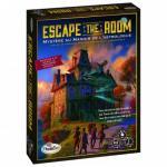 Escape the room – Mystère au Manoir de l'Astrologue
