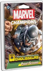 Marvel Champions – Les Démolisseurs