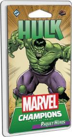 Marvel Champions – Hulk