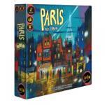 Paris – Ville Lumière