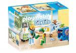 Playmobil City – Chambre d'hôpital d'enfants – 70192
