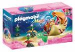 Playmobil – Sirène avec escargots de mer – 70098