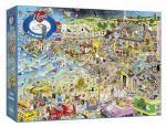 Puzzle 1000 pièces – I Love Summer