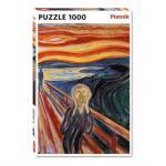 Puzzle 1000 pièces – Le cri
