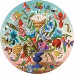 Puzzle 500 pièces – Crazy Bug Bouquet