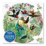 Puzzle 500 pièces – Hummingbird