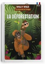 Willy Wild – La déforestation