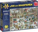 Puzzle 500 pièces – Christmas