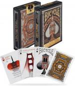 54 Cartes Bicycle – Architectural