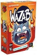 Wazabi – Supplément piment