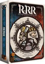 RRR – Royauté VS Religion : Révolution