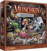 Munchkin – Donjon
