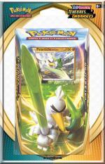 Pokémon Starter – Épée et Bouclier, Ténèbres embrasées