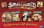 Smallworld – Maauuudits !