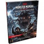 JDR Dungeons & Dragons V5 – Manuel des Monstres