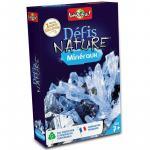 Défis Nature – Minéraux