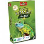 Défis Nature – Reptiles