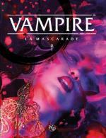 JDR Vampire la mascarade – V5, Livre de base