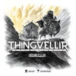 Nidavellir – Thingvellir