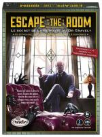 Escape the Room – Le Secret de la retraite du Dr. Gravely